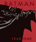 First trailer for Batman: Year One