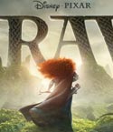 Frist trailer for Pixar's Brave