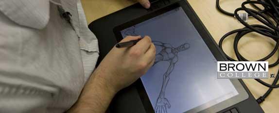 Brown College Game Design Development - Itt tech video game design