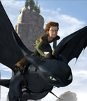 How to Train Your Dragon 2 begins storyboarding