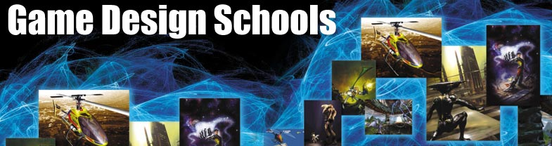 Video Game Design School - Game design schools