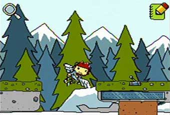 Scribblenauts Review